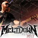 Bild zum Artikel Meltdown Festival 2013 - Ausnahmezustand in Schleswig
