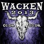 Bild zum Artikel Wacken Open Air 2013 - Alle Wetter!