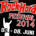 Bild zum Artikel Rock Hard Festival 2014 - Lautes Wochenende im heißen Pott