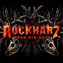 Bild zum Artikel Rockharz 2014 - Heavy Metal Donner lässt Regen erblassen