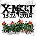 Bild zum Artikel X-Melt 2014 - Merry Thrashmas im Gebäude 35