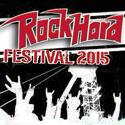 Bild zum Artikel Rock Hard Festival 2015 - Tradition verpflichtet