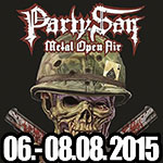 Bild zum Artikel Party.San Metal Open Air 2015 - Hell is Here...