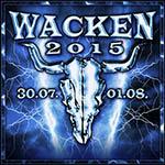 Bild zum Artikel Wacken Open Air 2015 - Sonnen/-Baden? Ohren Duschen!