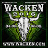 Bild zum Artikel Wacken Open Air 2016 - Schallwellen-Surfen im Matsch