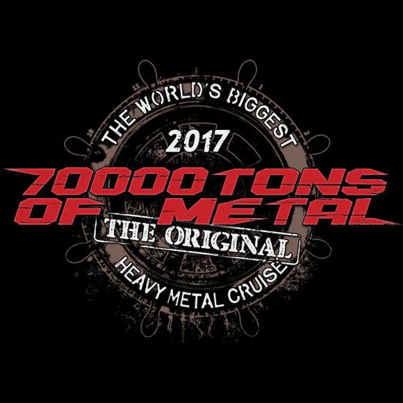 Bild zum Artikel 70000 Tons Of Metal 2017 - So war die weltgrößte Heavy Metal Kreuzfahrt!