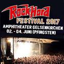 Bild zum Artikel Rock Hard Festival 2017 - Die Idylle am Fluss: Laut, heiß und fettig!