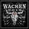 Bild zum Artikel Wacken Open Air 2018 - Veränderung meets Tradition