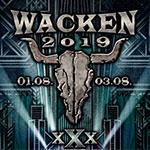 Bild zum Artikel Wacken Open Air 2019 - Kindergeburtstag für Erwachsene