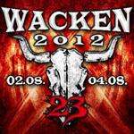Bild zum Artikel Wacken Open Air 2012 - Heiß, laut und sold out