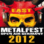 Bild zum Artikel Metalfest Germany East 2012 - Zwischen Wind, Wetter und Heavy Metal