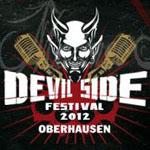 Bild zum Artikel Devil Side Festival 2012 - Leiser Lärm und feurige Shows