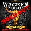 Bild zum Artikel Wacken 2009