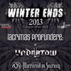 Bild zum Artikel Winter Ends Festival 2013 - ...Cologne after dark