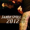 Bild zum Artikel Rückblick 2012 - Ein deliziöser Metal-Jahrgang!