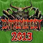 Bild zum Artikel Extremefest 2013 - Round 2: Fight!