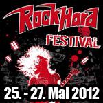 Bild zum Artikel Rock Hard Festival 2012 - 10th Anniversary