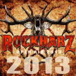 Bild zum Artikel Rockharz 2013 - Legt den Harz in Schutt und Asche!