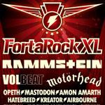 Bild zum Artikel FortaRock Festival -