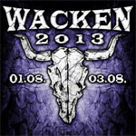 Bild zum Artikel Wacken Open Air 2013 - Smoke on the Water?