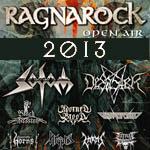 Bild zum Artikel Ragnarock Open Air 2013 - Entspanntes Festival, gediegene Headliner