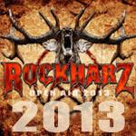 Bild zum Artikel Rockharz 2013 - Sommer, Sonne, Saugute Laune