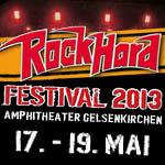 Bild zum Artikel Rock Hard Festival 2013 - Sin(n)voll durch Pfingsten