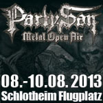 Bild zum Artikel Party.San Metal Open Air 2013