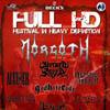Bild zum Artikel Full HD 2 - DAS ostfriesische Metalfestival