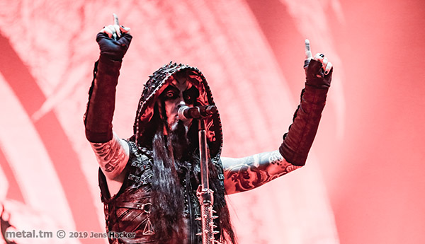 Rockharz Open Air 2019, Dimmu Borgir