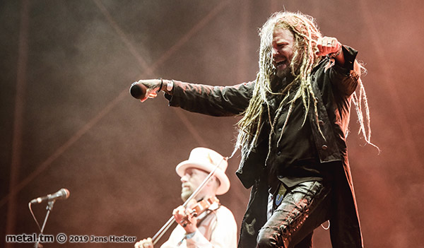 Rockharz Open Air 2019, Korpiklaani