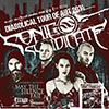 Cover von Die Pumpe, Kiel der Band Sonic Syndicate - Diabolical Tour of Art