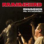 Cover von Garage, Bergen (Norwegen) der Band Rammsund - Rammstein på nynorsk