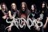 Alex und Jan von Sabiendas in Interview mit Sascha S. von Metal.tm