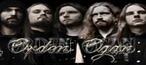 Lars und Seeb von Orden Ogan in Interview mit Harald G. von Metal.tm