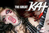 Kat von The Great Kat in Interview mit Sascha S. von Metal.tm