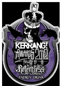 Kerrang 2012