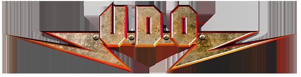 U.D.O. Logo