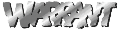 Logo Warrant