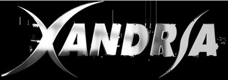 Logo Xandria