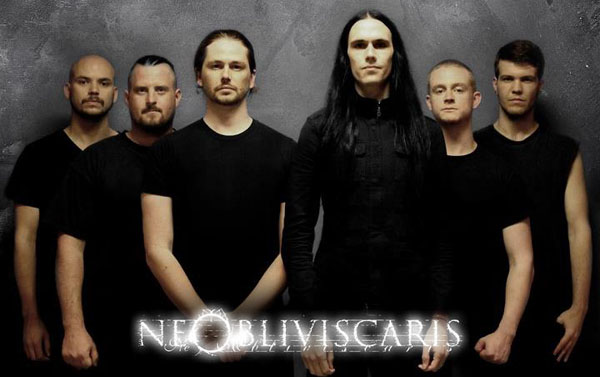 Ne Obliviscaris