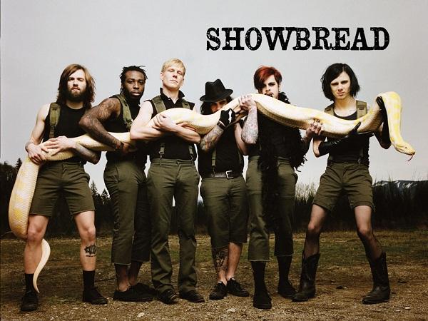 Foto Showbread