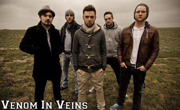 Venom In Veins