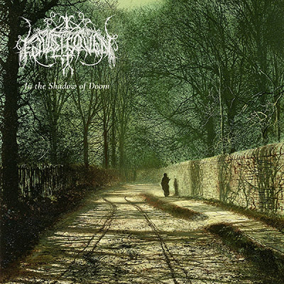 Faustcoven - In the Shadow of Doom