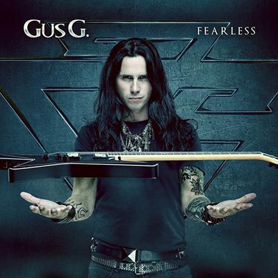 Gus G. - Fearless