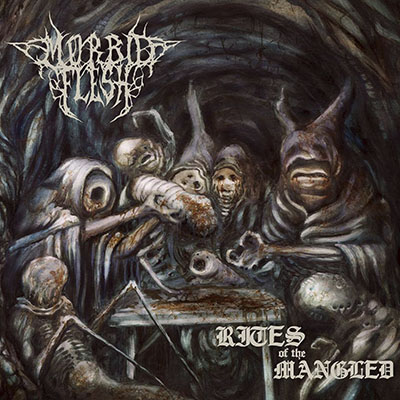 Morbid Flesh