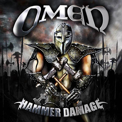 Omen - Hammer Damage