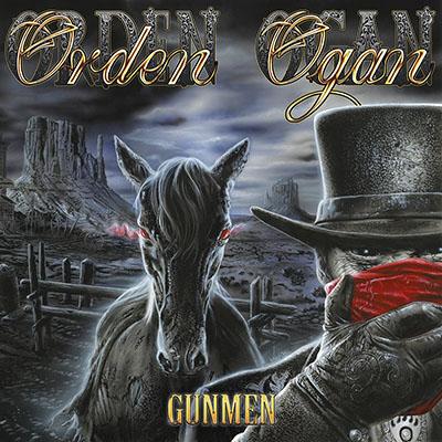 Orden Ogan - Gunman