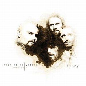 Pain Of Salvation - Road Salt - Ivory