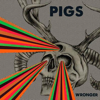 Pigs - Wronger